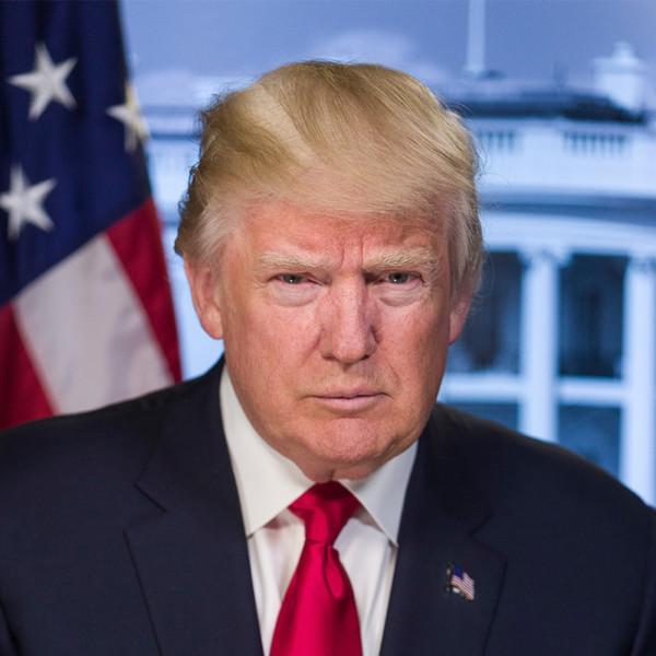 President Trump | Payroll Tax Cut