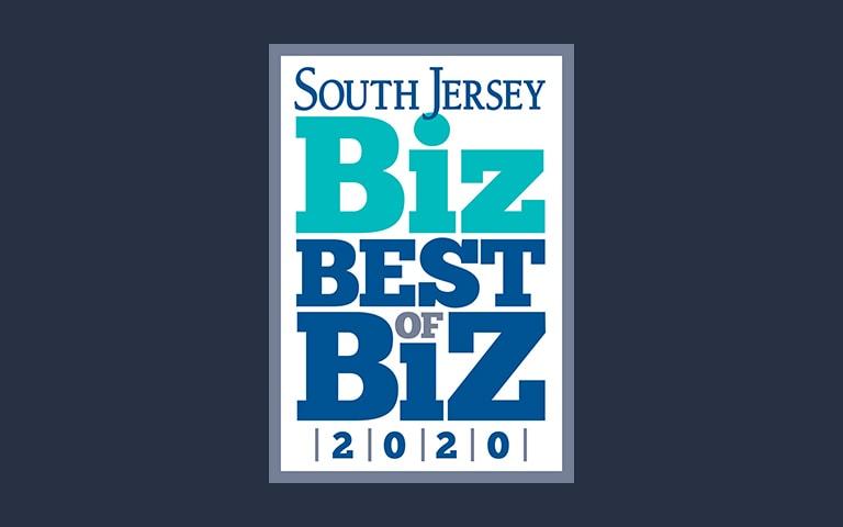 South Jersey Biz - Best of Biz | Workplace HCM