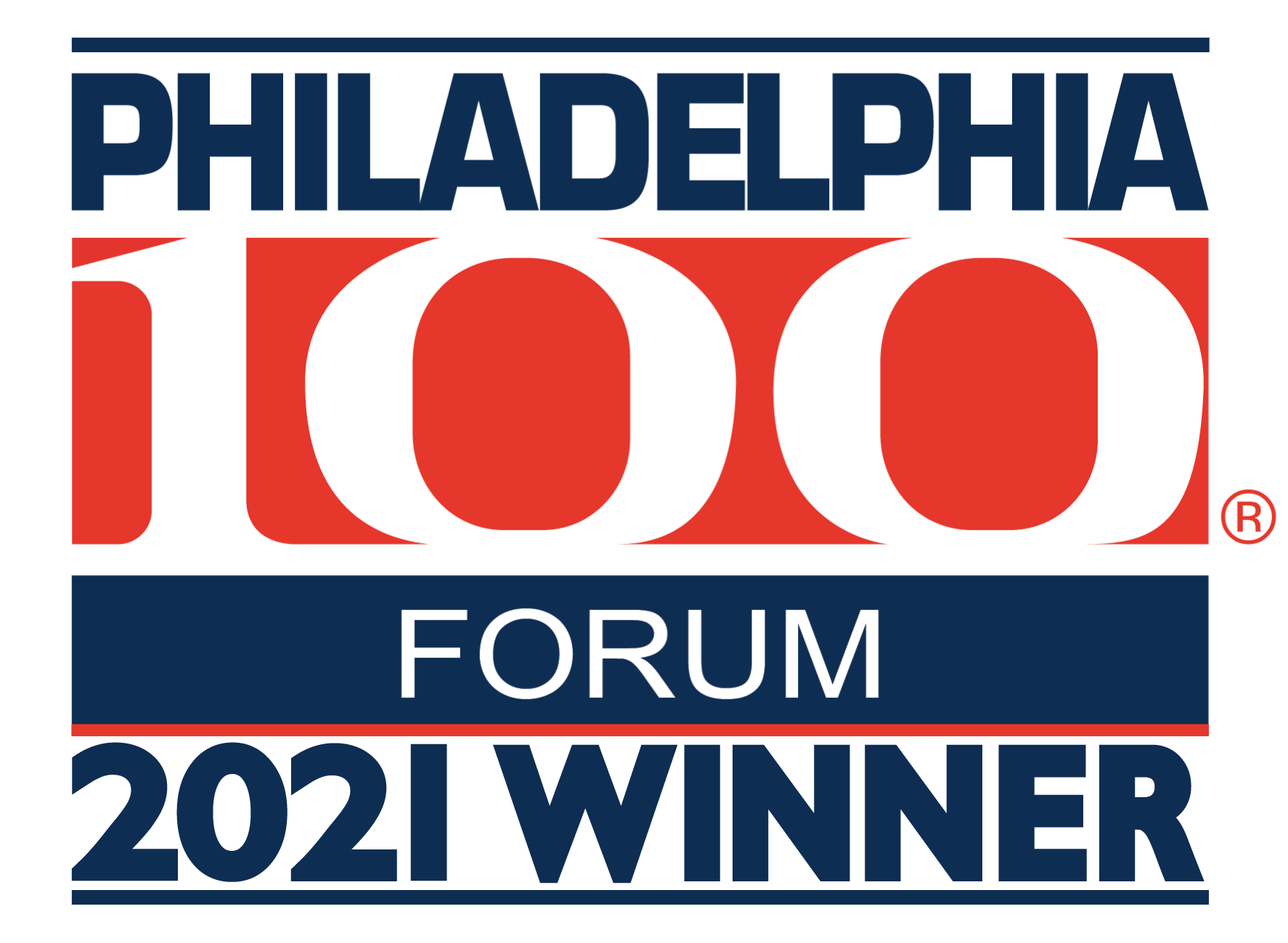 Philadelphia 100 Forum 2021 Winner | WorkPlace HCM